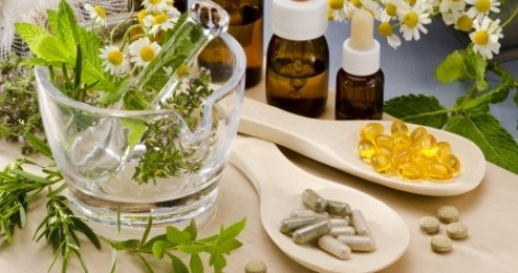 Naturopathy Services